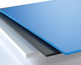 KömaTex – Free-foam PVC sheet