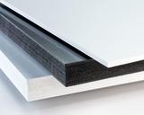 KömaCel - Integral skin-foam sheet