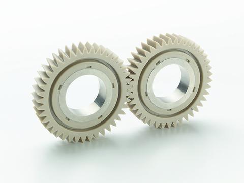 Victrex Gears flyer Double gears 4C