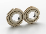 VICTREX HPG Mass Balance Gears with metal insert