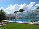 Multiclear Swimming pool