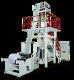 HDPE/LDPE Economical High Speed Blown Film Machine