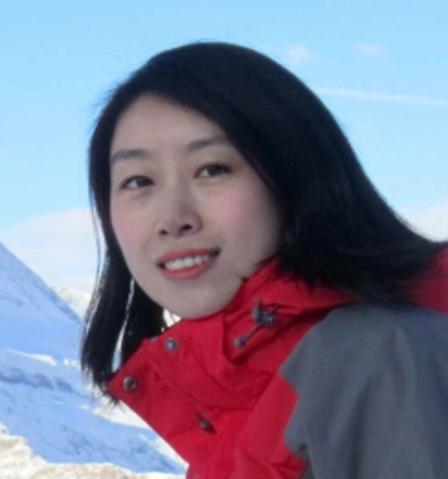 Christina Jin