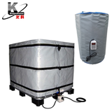 IBC and drum heaters1