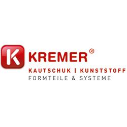 Kremer-Kautschuk-Kunststoff GmbH & Co. KG Formteile & Systeme