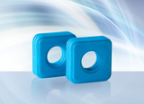 Präzise Hochleistungs-Bauteile aus Flüssigsilikon