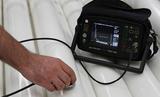 ultrasound test