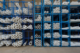 extruded tubes