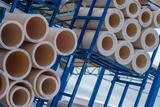 cast tubes