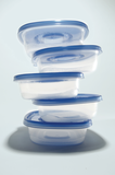Vistamaxx food containers