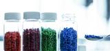 Optimum distribution of pigments