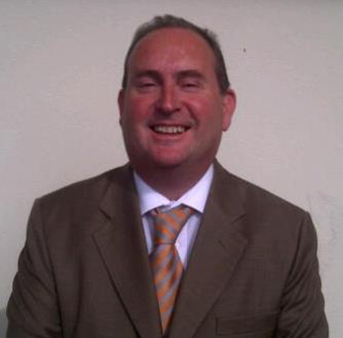 Ph.D. Michael Davies