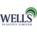 Wells Plastics Logo PNG