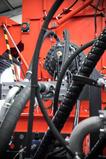 Hydraulic Drive Shredder