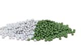 Trocknen und Kristallisieren von PET Granulat