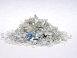 Trocknen und Kristallisieren von PET auf 50 ppm
