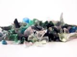 Trocknen und Kristallisieren von PET zur Folienextrusion (Doppelschnecken-Extruder)