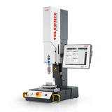 Ultrasonic welding press USP750