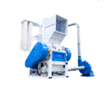 Plastik kırma makinesi