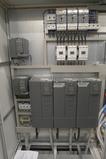 Energiespar Steuerung mit Frequenzumrichtern