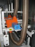 Erfassung von Fräsabfällen in der Kunststoffproduktion
