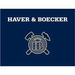 HAVER & BOECKER OHG Drahtweberei und Maschinenfabrik
