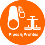pipes profiles