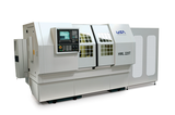 HWL225T Horizontal Twin Spindle Wire Laying Machine