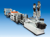 esde Extrusion Lines for Flat Film and Sheets
