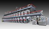 R98X printing press