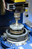 Tribometers and Mechanical Testers
