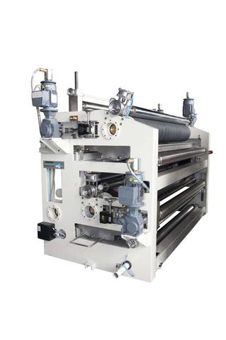 Anlage für technische Textilien 2