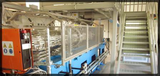extrusion process with innovations