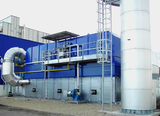 Regenrative Thermal Oxidizer - 30.000 Nm3/h
