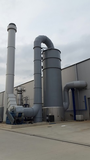 ROLLING OIL RECOVERY SYSTEM