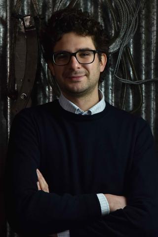 Alberto Bollettin