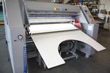 SVL+TE sheeter for jumbo roll