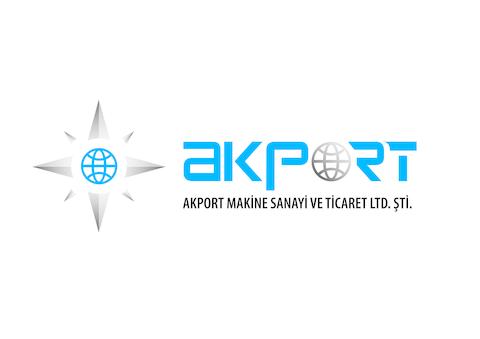 Akport Machinery Inc.