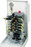 ROLLBLOC-Hydraulik-Aggregat