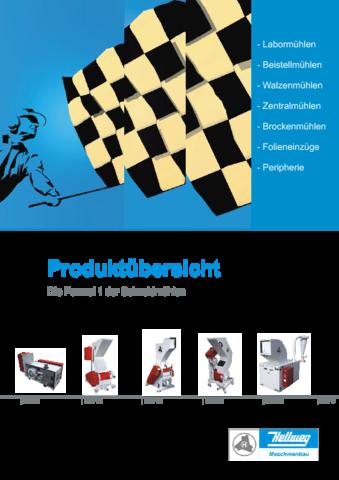 hellweg uebersicht pdf