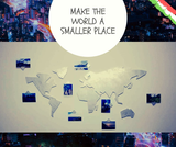 Portafoto mondiale