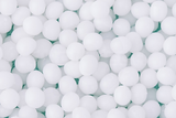 White Thermoplastic Elastomers (TPEs)