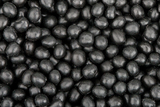 Black Thermoplastic Elastomers (TPEs)