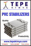 PVC Pipe Stabilizers