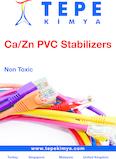 Ca/Zn PVC Stabilizers