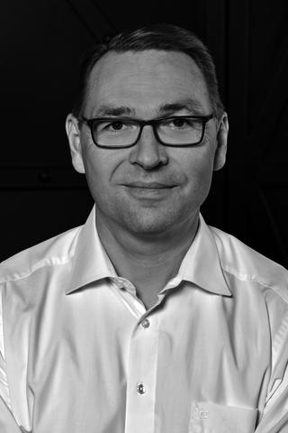 Bernhard Scheffold