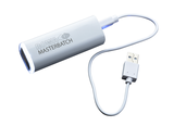Power Bank gelasert Freisteller