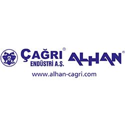 Cagri Endüstri Mallari Pazarlama Yatirim San. ve Tic. A.S. ALHAN