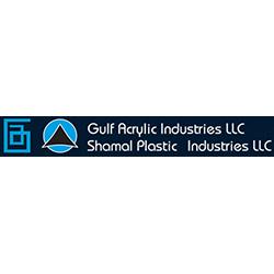 Gulf Acrylics Industries LLC Shamal Plastics Industries LLC