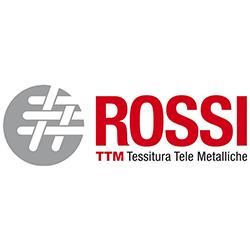 Tessitura Tele Metalliche Rossi Srl